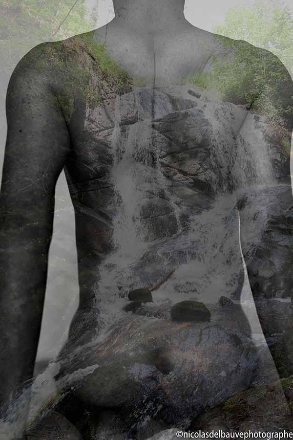 l'art selon Pascal Bauchamp : la nature