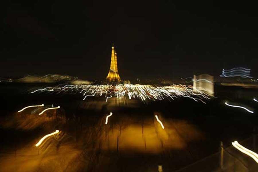 La nuit nous appartient à Paris
