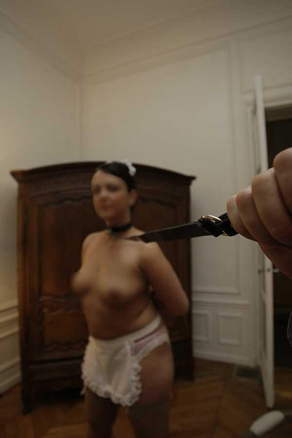 Slut Samantha et Peter adepte de cuckold