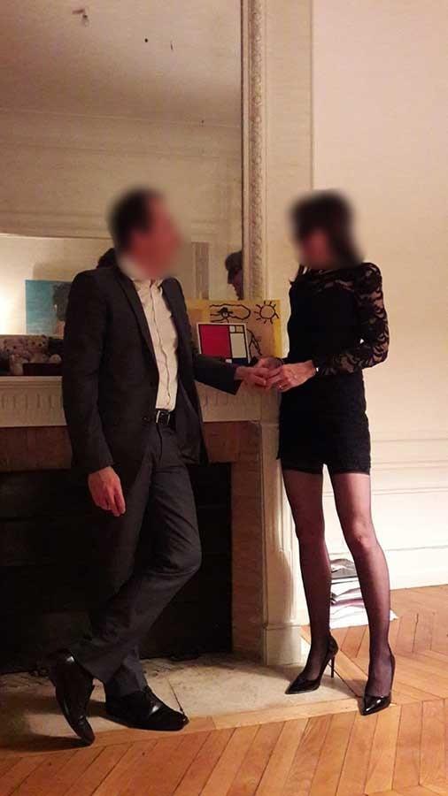 Un mari candauliste et sa femme épicurienne