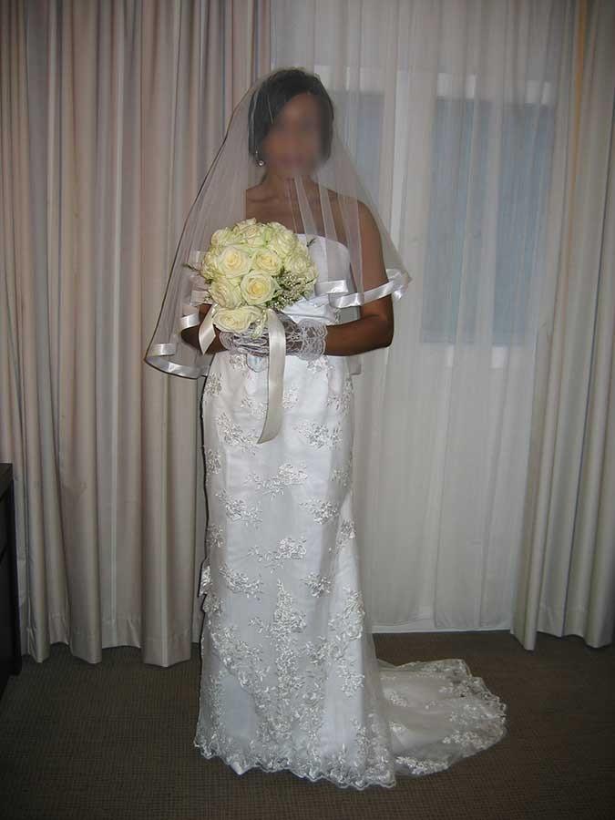 gang bang de la femme mariée